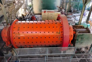 Ball Mill Plant In Philippines